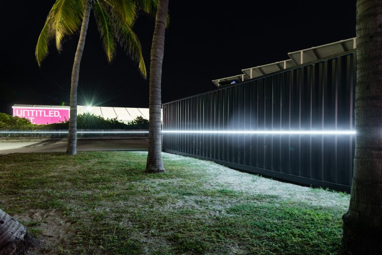 Lines (Miami Beach)